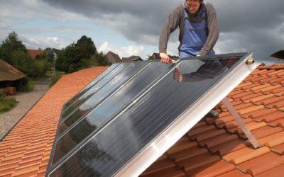Erneuerbare Energien für kommunale Einrichtungen